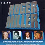Roger Miller - Legends