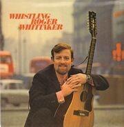 Roger Whittaker - Whistling Roger Whittaker