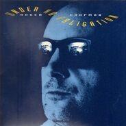 Roger Chapman - Under No Obligation