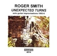 Roger Smith - Unexpected Turns