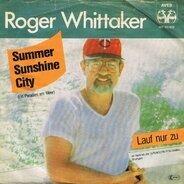 Roger Whittaker - Summer Sunshine City (Ein Paradies Am Meer)