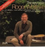 Roger Whittaker - The Very Best Of