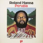 Roland Hanna - Perugia