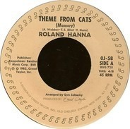 Roland Hanna - Theme From Cats (Memory)
