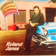Roland Janes - Guitarville!