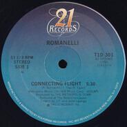 Roland Romanelli - Connecting Flight