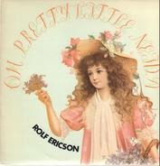 Rolf Ericson - Oh Pretty Little Neida
