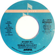 Roman Holliday - Stand By