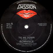 Romance - Tie Me Down
