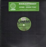 Romanthony Presents Nyree - Good Tymz