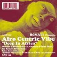 Romatt - Afro Centric Vibe