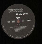 Rome - Crazy Love