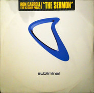 Ron Carroll Presents The RC Groove Project - The Sermon