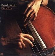 Ron Carter - Pick 'Em