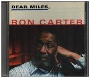 Ron Carter - Dear Miles,