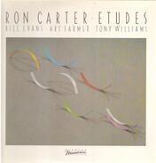 Ron Carter - Etudes