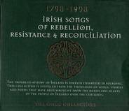 Ron Kavana and The Alias Acoustic Band - 1798 - 1998 Irish Songs Of Rebellion, Resistance And Reconcilliation