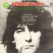 Ron Wood - Cancel Everything