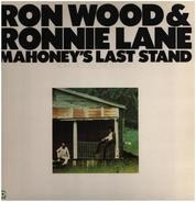 Ron Wood & Ronnie Lane - Mahoney's Last Stand - Original Motion Picture Soundtrack