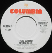 Ron Wood - Seven Days