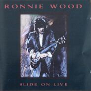 Ron Wood380 - Slide On Live