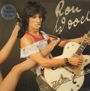 Ron Wood - Sure The One You Need