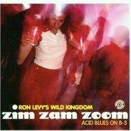 Ron Levy - Zim Zam Zoom: Acid Blues