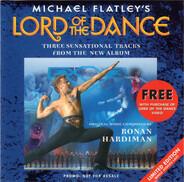 Ronan Hardiman - Michael Flatley's Lord Of The Dance - Three Sensational Tracks From The New Album