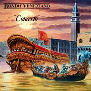 """Rondò Veneziano - """"Concerto"""""""