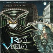 Rondò Veneziano - Il Mago di Venezia