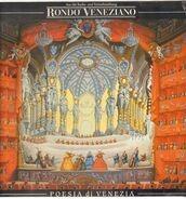 Rondo Veneziano - Poesia Di Venezia