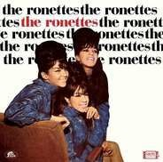 Ronettes - Ronettes Featuring Veroni