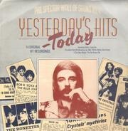 Ronettes, Crystals, Alley Cats - Phil Spector Wall Of Sound Vol. 4 Yesterday's Hits- Today
