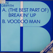 Roni Griffith - (The Best Part Of) Breakin' Up