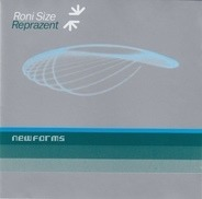 Roni Size / Reprazent - New Forms