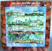 Ronnie Aldrich And His Orchestra - Melodies From The Classics
