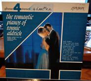 Ronnie Aldrich And His Orchestra - The Romantic Pianos Of Ronnie Aldrich