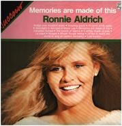 Ronnie Aldrich - Memories Are Made Of This