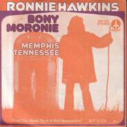 Ronnie Hawkins - Bony Moronie