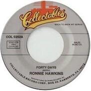 Ronnie Hawkins - Forty Days