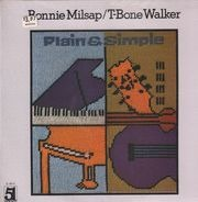 Ronnie Milsap / T-Bone Walker - Plain & Simple