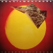 Ronnie Montrose - The Speed of Sound