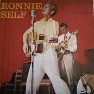 Ronnie Self - Rockin' Ronnie Self
