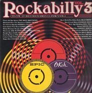 Ronnie Self, Ersel Hickey, Skee Brothers - CBS Rockabilly Classics Vol. 3