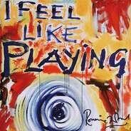 Ron Wood - I Feel Like Playing
