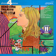 Ronnie Aldrich And His Two Pianos With The London Festival Orchestra - Here Come The Hits!