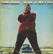 Ronnie Hawkins - The Giant Of Rock 'N' Roll