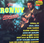 Ronny - Die Ronny-Hitparade