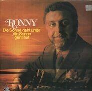 Ronny - Die Sonne Geht Unter Die Sonne Geht Auf