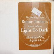 Ronny Jordan - It's You